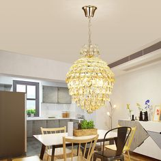 Strict Led Acrylic 3 Lights Circular Pendant Lights Sitting Room Fashion Contracted Dining-room Bedroom Study Lamp Project Pendant Lamp Complete In Specifications Pendant Lights Lights & Lighting