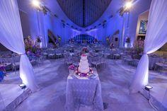 Milwaukee Art Museum wedding - Planning by Evenement