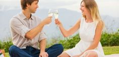 20 GOOD FIRST DATE IDEAS…AND IT'S NOT SITTING AT A RESTAURANT