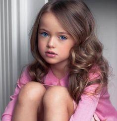 Topul celor mai frumoși copii din lume! Pe locul I - rusoaicaKristina Pimenova - considerată cea mai drăgălașă fetiță încă din fașă | Beauty a1.ro