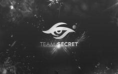 Team Secret Dota 2 HD Wallpaper