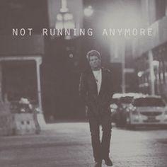 Not Running Anymore - Bon Jovi