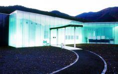 Kumano Kodo Nakahechi Art Museum