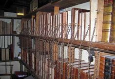 Chained Library