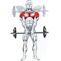 top body building tips Gym Workout Chart, Gym Workout Videos, Ab Workout At Home, Fun Workouts, At Home Workouts, Ace Fitness, Planet Fitness Workout, Muscle Fitness, Body Building Tips