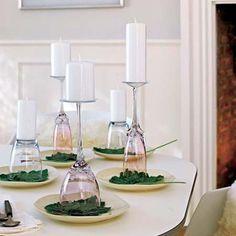 Decorando y reciclando en la cocina con objetos cotidianos   La Cocina Alternativa