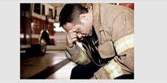 When I read the recent article that declared firefighting to be the most stressful job in the United States, I remembered a conversation I had long ago with a friend who was a paramedic with