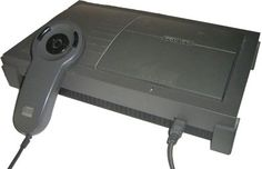 Techno-Santa returned, bringing a Philips CD-i to the house. It had a lot of potential, a couple of decent games, and the ability to play movies before anybody knew what a DVD was. We had The Naked Gun II and a half - still playable on DVD players, albeit it's spread over two discs.