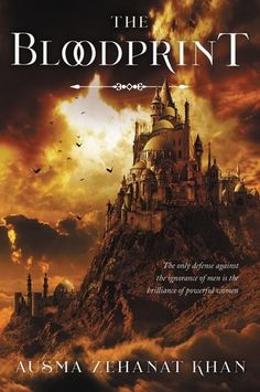 """Read """"The Bloodprint Book One of the Khorasan Archives"""" by Ausma Zehanat Khan available from Rakuten Kobo. """"The Bloodprint is extraordinary. The book is wonderfully written; High Fantasy, Fantasy Books, New Books, Books To Read, Dark Power, Mad World, Persecution, The Book, Novels"""