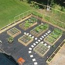 Hometalk :: Build Your Own Raised Bed Colonial Gardens