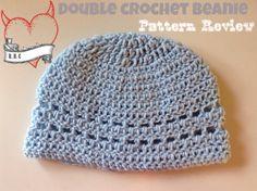 Double Crochet Beanie Pattern Review