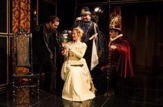 A Lady with Little Sense - Arcola Theatre