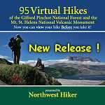 Northwest Hiker presents Hiking in Oregon, Washington, Idaho, and Montana