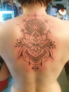 By Alcion Tattoo