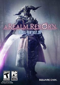 Amazon.com: Final Fantasy XIV: A Realm Reborn [Download]: Video Games