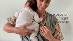 BabyDink Australia - The No Wrap Baby Carrier