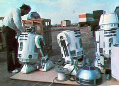 The Making of STAR WARS (1977) | album 1 of 4 - Album on Imgur
