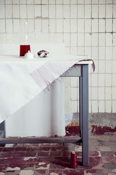 Current Obsessions: Autumn Color and Natural Fibers : Remodelista