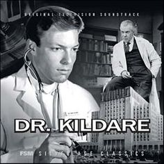 Kildare starring Richard Chamberlain as Dr. Kildare and Raymond Massey as his mentor, Dr. Richard Chamberlain, Dr Kildare, Radios, Cinema Tv, Movies And Series, Vintage Television, Old Shows, Great Tv Shows, Vintage Tv