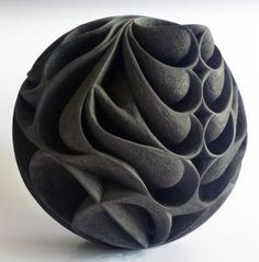 Halima Cassel | Ceramic Sculpture