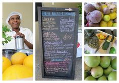 Fresh Juices and Smoothies Address: Hermanuspietersfontein Saturday Food Market…