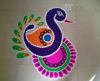 India Tv - Rangoli ideas for Diwali Make these easy, unique yet simple rangoli designs at home Rangoli Designs Peacock, Simple Rangoli Designs Images, Rangoli Designs Latest, Rangoli Border Designs, Rangoli Patterns, Rangoli Designs With Dots, Rangoli Designs Diwali, Rangoli Ideas, Diwali Rangoli