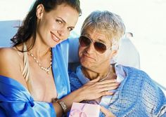 Dating advice for older adults