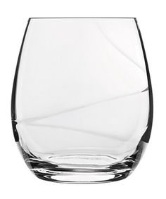 Look what I found on #zulily! Aero Stemless Wineglass - Set of Six #zulilyfinds
