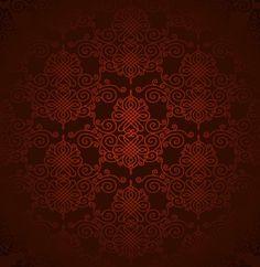 10 Luxury Indian Wedding Golden Vector Backgrounds - http://www.dawnbrushes.com/10-luxury-indian-wedding-golden-vector-backgrounds/