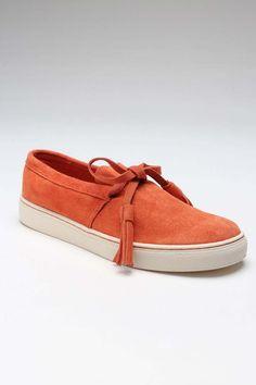 $50 ALIFE Moc Low Tassel Sneaker #sneakerhead - On JackThreads: http://www.jackthreads.com/invite/tobytoby7