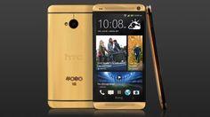 Le téléphone portable HTC One et son système Boom Sound