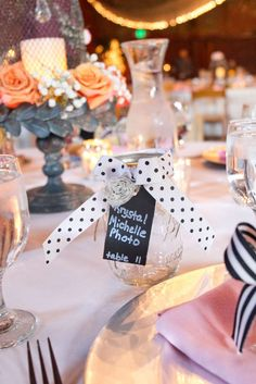 Rustic/Shabby Chic Wedding Wedding Party Ideas | Photo 1 of 49 | Catch My Party