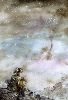 Wall-E - Wasn't so crazy about it back in 2008 (I think it's preachiness towards the end irritated me), but I watched it again recently and it truly is a masterpiece of film making, especially the first half. Truly brilliant.