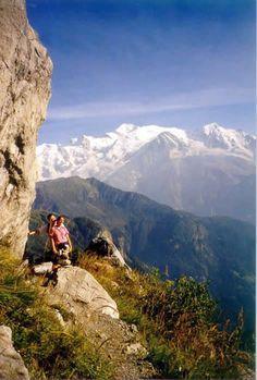 Mt Blanc - Summer Mt Blanc, Chamonix Mont Blanc, Summer 3, France, Activities, Adventure, Mountains, Places, Holiday