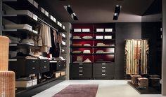 Wonedrful wardrobes