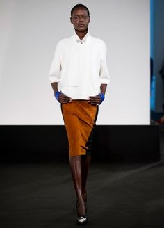 Hermès spring 2013