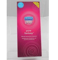 Durex Play Pure Fantasy via www.SelfShop.eu - Spedizione € 5.99, gratis oltre € 100!. Click on the image to see more!