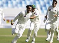 Pakistan vs South Africa, 1st Test: Hafeez clicks for hosts as Proteas bowled out at 253 runs on day 1