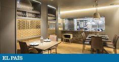 El restaurante Nub con una estrella Michelin estrena nuevo local en San Cristóbal de La Laguna