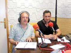 Planeta Biblioteca 2012. Radio Universidad de Salamanca. Con eduardo Hernández Pérez
