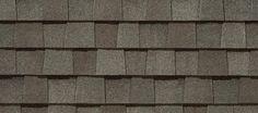 LANDMARK-color is Weathered Wood-Landmark™ - Designer - Residential - Roofing - CertainTeed Good! In Stock Color! Certainteed Shingles, Wood Roof Shingles, Roofing Shingles, Asphalt Shingles, Exterior Color Schemes, Exterior Paint Colors, Exterior House Colors, Roof Shingle Colors, Roof Colors