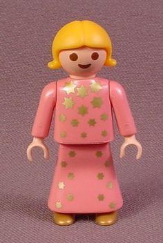 3661853 playmobil | Playmobil Female Girl Child  ange 2€
