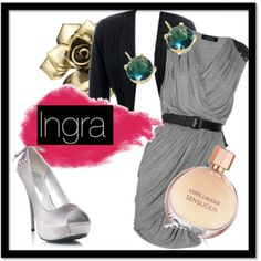 JustFab.com December Naughty & Nice Collection Meet: Ingra #shoes $39.95