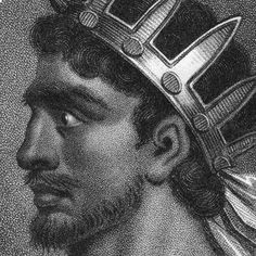 Attila the Hun - Military Leader, King - - Attila the Hun was one of the most successful barbarian rulers of the Hunnic Empire, attacking the Eastern and Western Roman empires. Attila The Hun, Historia Universal, Money Games, Meet Girls, Anglo Saxon, Black Sea, Barbarian, Byzantine