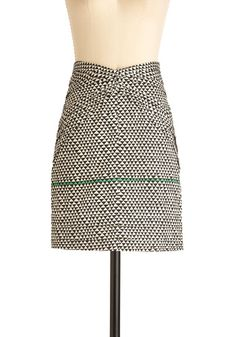 Life's Beam Good Skirt from ModCloth - who wants to get this for me.... pleaeaeaeaeaeaease?