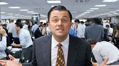 Leo Dances in 'Wolf of Wall Street' Trailer, And 9 Other Great Captured Moments