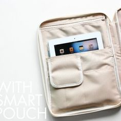 Better Together Note Pouch v2