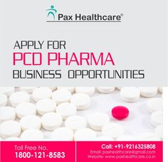 Top Pharma Franchise company Pax Healthcare offers the best quality range medicine for franchise business in India.  Read More: