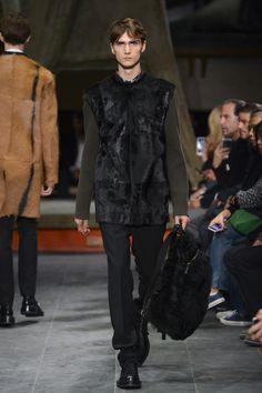 Marni Menswear Fall Winter 2015 Pitti Immagine