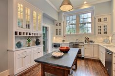 chip and joanna gaines kitchens - Google Search